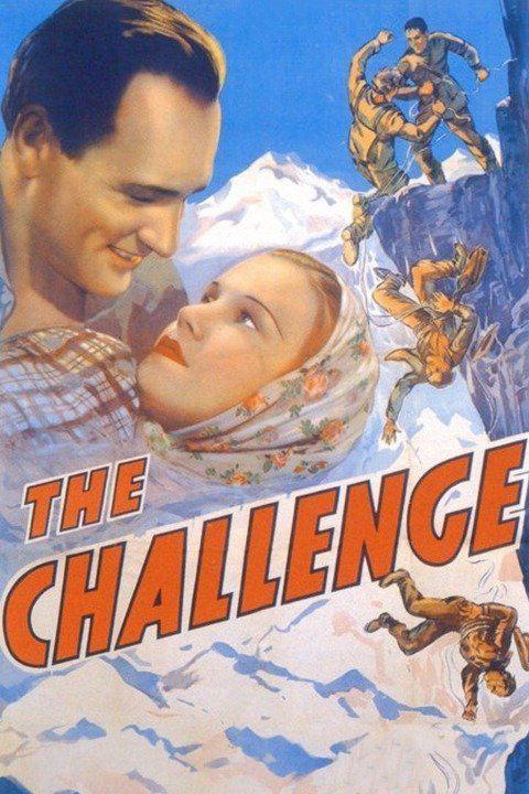 The Challenge (1938 film) wwwgstaticcomtvthumbmovieposters44736p44736