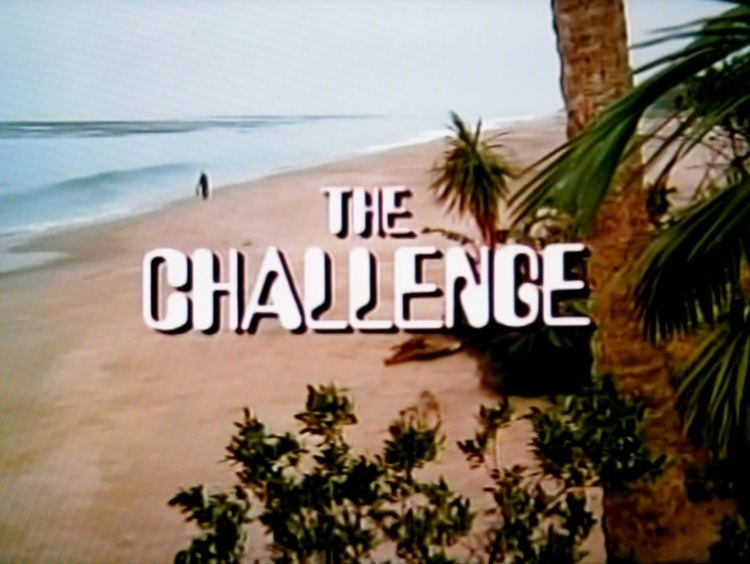 The Challenge (1970 film) Every 70s Movie The Challenge 1970