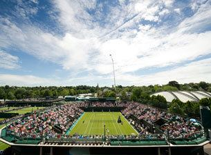 The Championships, Wimbledon The Championships Wimbledon Tickets TennisSquash tickets