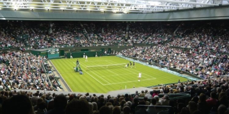 The Championships, Wimbledon Wimbledon Case studies
