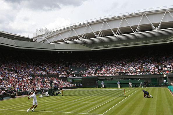 The Championships, Wimbledon Novak Djokovic Pictures The Championships Wimbledon 2012 Day One