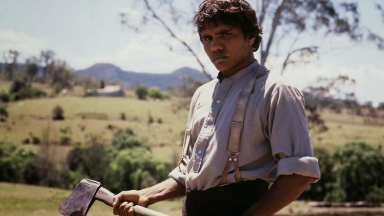 The Chant of Jimmie Blacksmith (film) The Chant of Jimmie Blacksmith 1978 MUBI