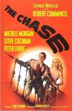 The Chase (1946 film) The Chase 1946 film Wikipedia