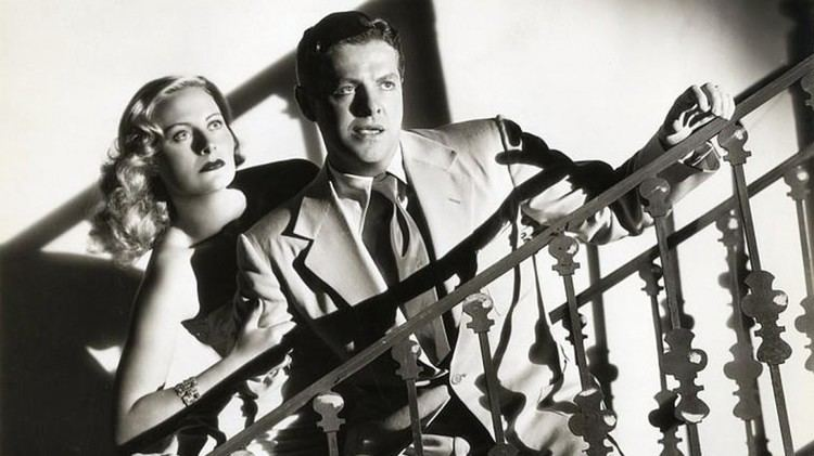 The Chase (1946 film) Lauras Miscellaneous Musings Tonights Movie The Chase 1946 at