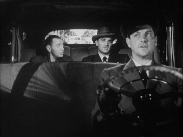 The Chase (1946 film) 4th Annual Filmspotters Top 100 Comments