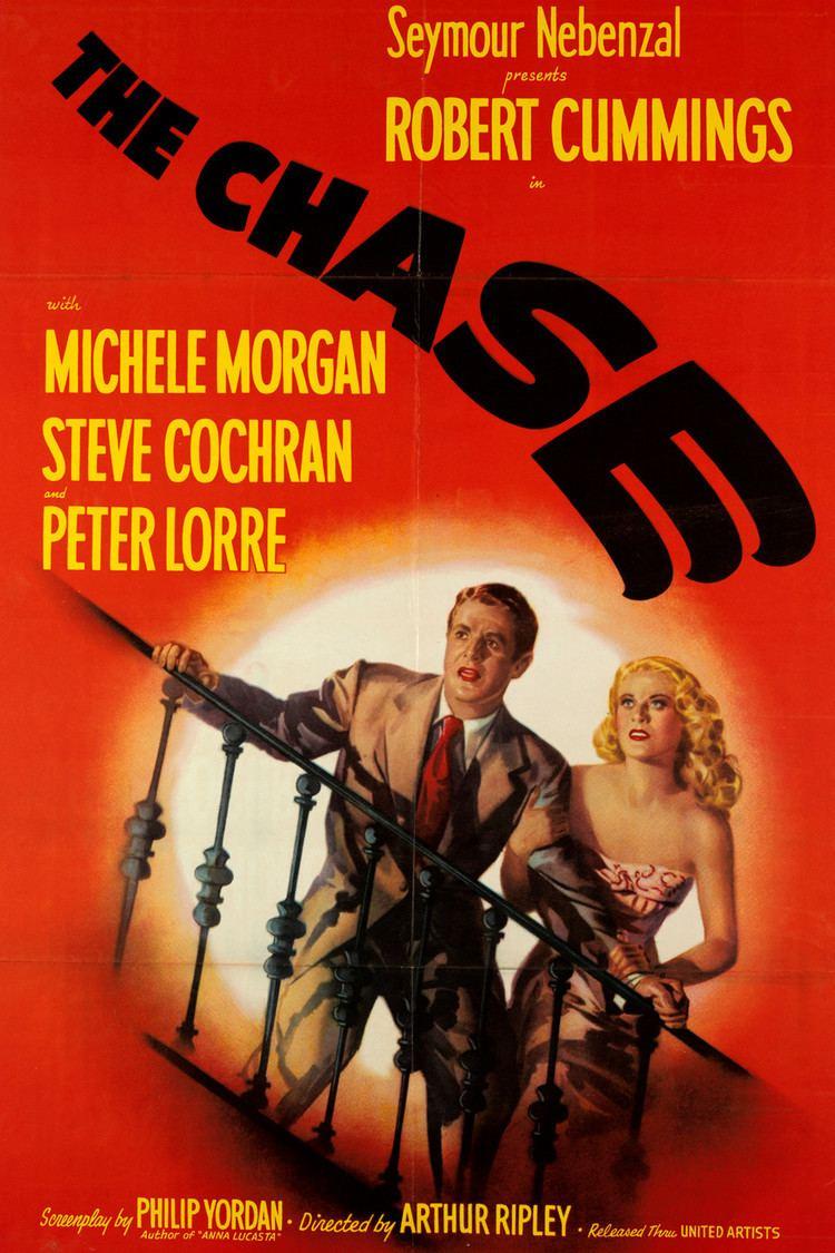 The Chase (1946 film) wwwgstaticcomtvthumbmovieposters46272p46272