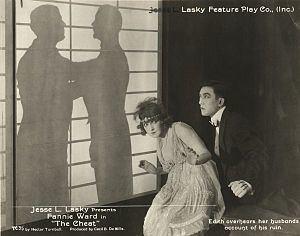 The Cheat (1915 film) The Cheat 1915 film Wikipedia