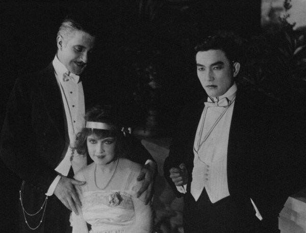 The Cheat (1915 film) Sessue Hayakawa Movies Silently