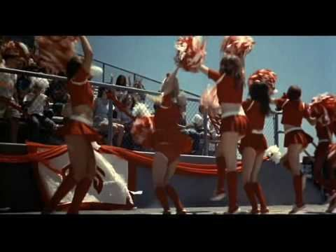 The Cheerleaders The Cheerleaders 1973 Trailer YouTube