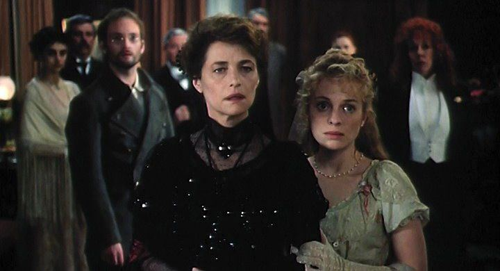 The Cherry Orchard (1999 film) The Cherry Orchard 1999 Charlotte Rampling More SnobsBrit