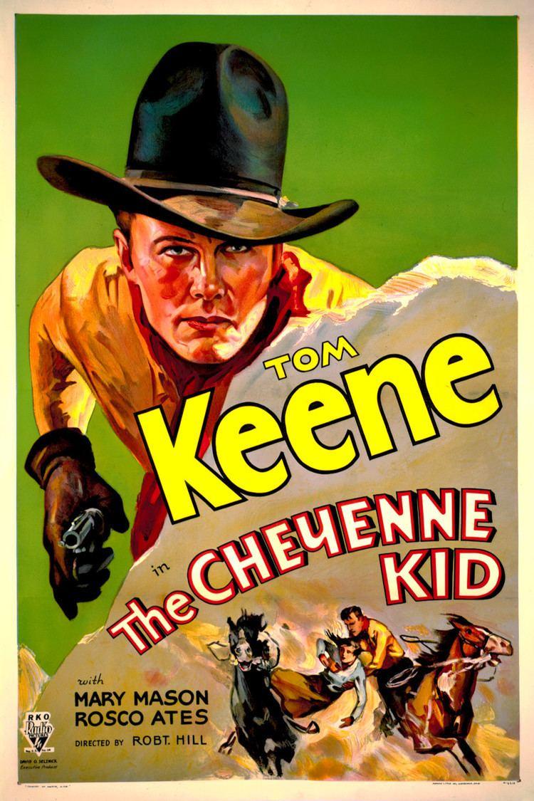 The Cheyenne Kid wwwgstaticcomtvthumbmovieposters45714p45714