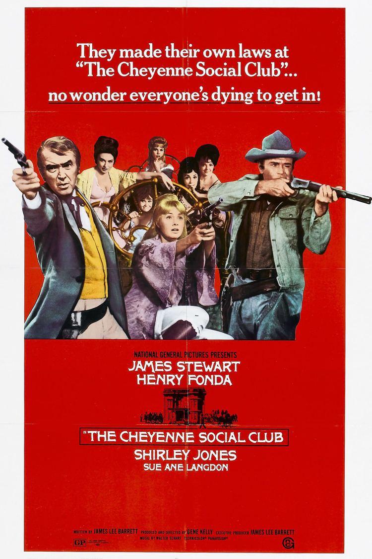 The Cheyenne Social Club wwwgstaticcomtvthumbmovieposters1003p1003p
