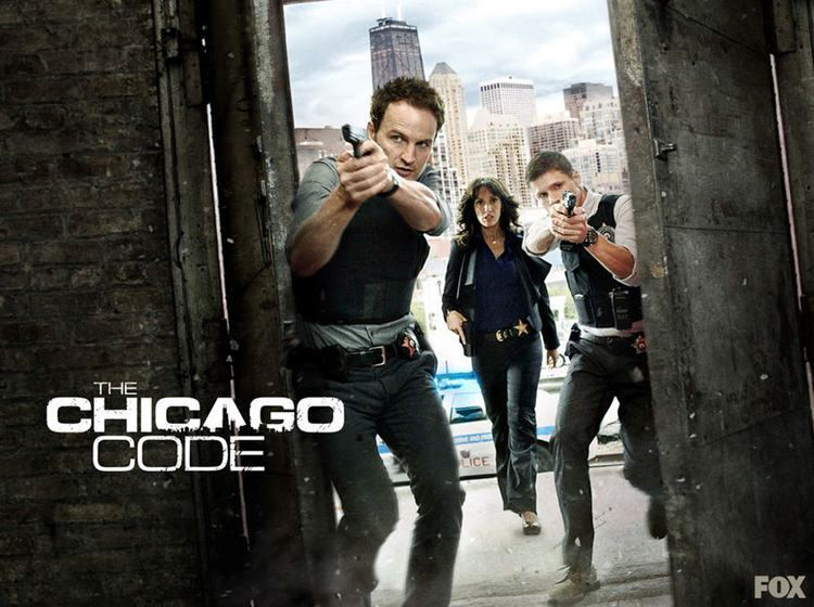 The Chicago Code Chicago Code canceled no season two