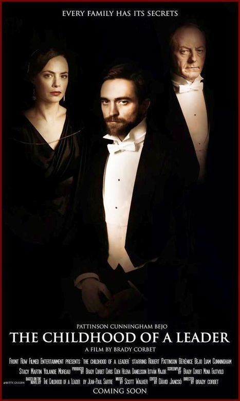The Childhood of a Leader (film) I Was Just Watching a Movie Sydney Film Festival The Childhood