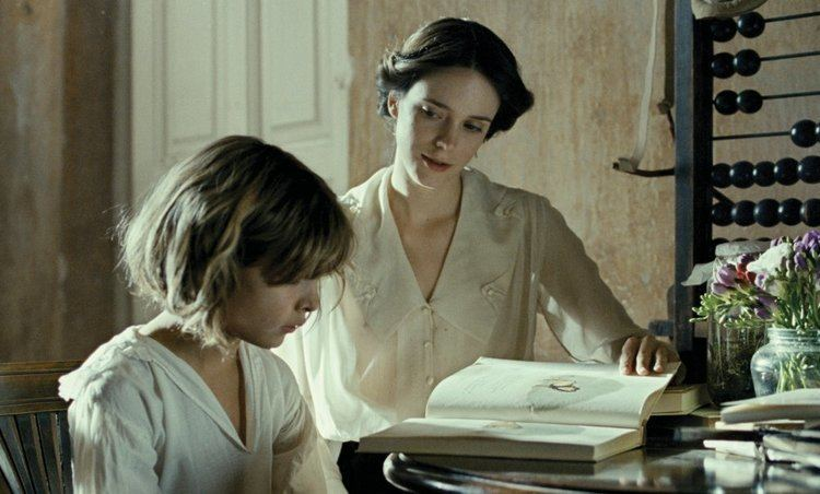 The Childhood of a Leader (film) Review Brady Corbet s The Childhood of a Leader 2015 BFI