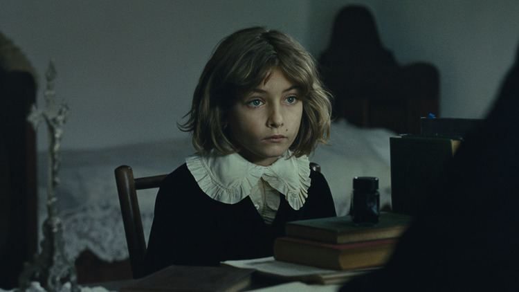 The Childhood of a Leader (film) The Childhood of a Leader Venice Review Hollywood Reporter
