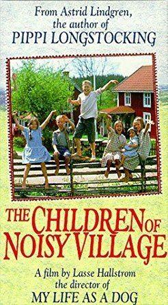 The Children of Noisy Village (film) httpsimagesnasslimagesamazoncomimagesI5