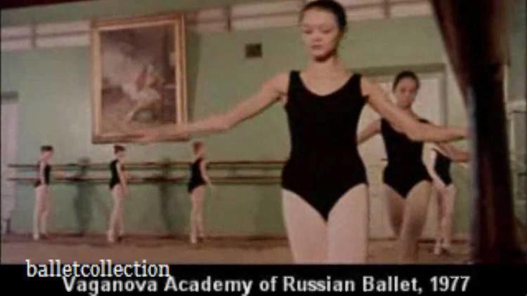 The Children of Theatre Street 612 The Children of Theatre Street Vaganova Kirov Academy of