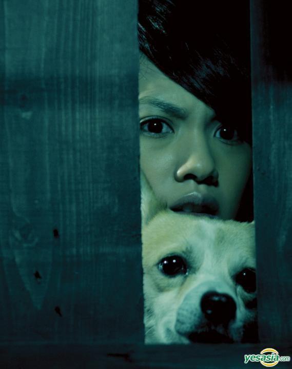 The Child's Eye YESASIA The Childs Eye DVD Hong Kong Version DVD Rainie Yang
