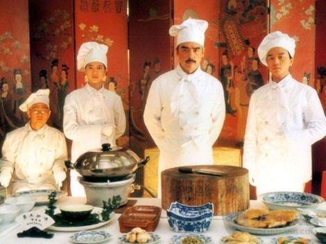 The Chinese Feast The Chinese Feast Learn Chinese Hujiang