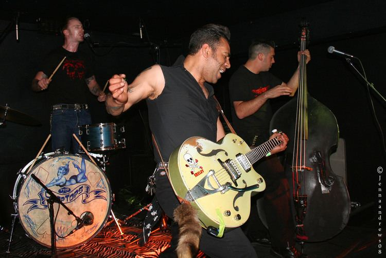 The Chop Tops the chop tops J Andrews Photography