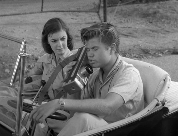 The Choppers The Choppers 1961 Review Bad Movies for Bad People