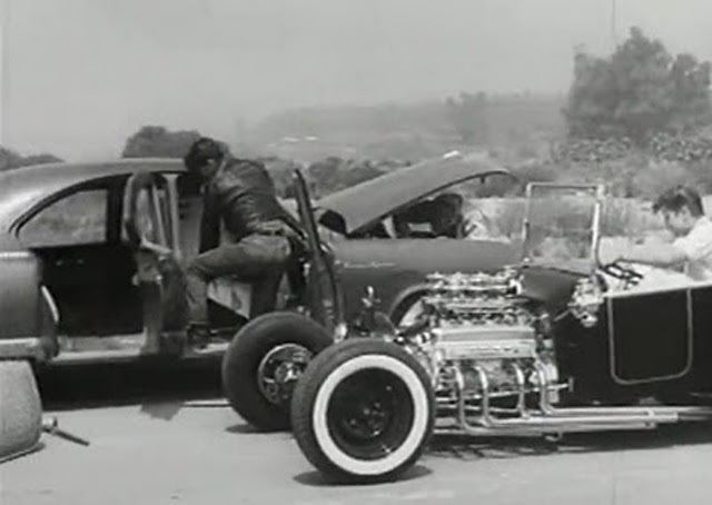 The Choppers 247 AUTOHOLIC Midweek Movie The Choppers 1961