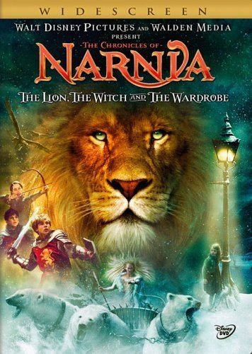The Chronicles of Narnia Amazoncom The Chronicles of Narnia The Lion the Witch and the