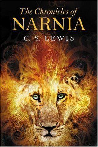 The Chronicles of Narnia The Chronicles of Narnia Chronicles of Narnia 17 by CS Lewis