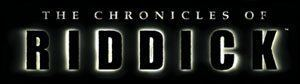 The Chronicles of Riddick (franchise) movie poster
