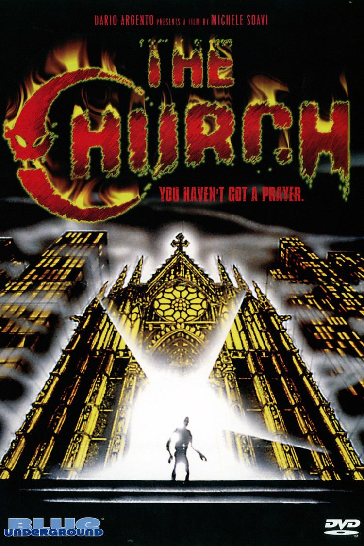 The Church (film) wwwgstaticcomtvthumbdvdboxart54539p54539d