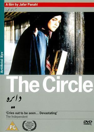 The Circle (2000 film) Rent The Circle aka Dayereh 2000 film CinemaParadisocouk