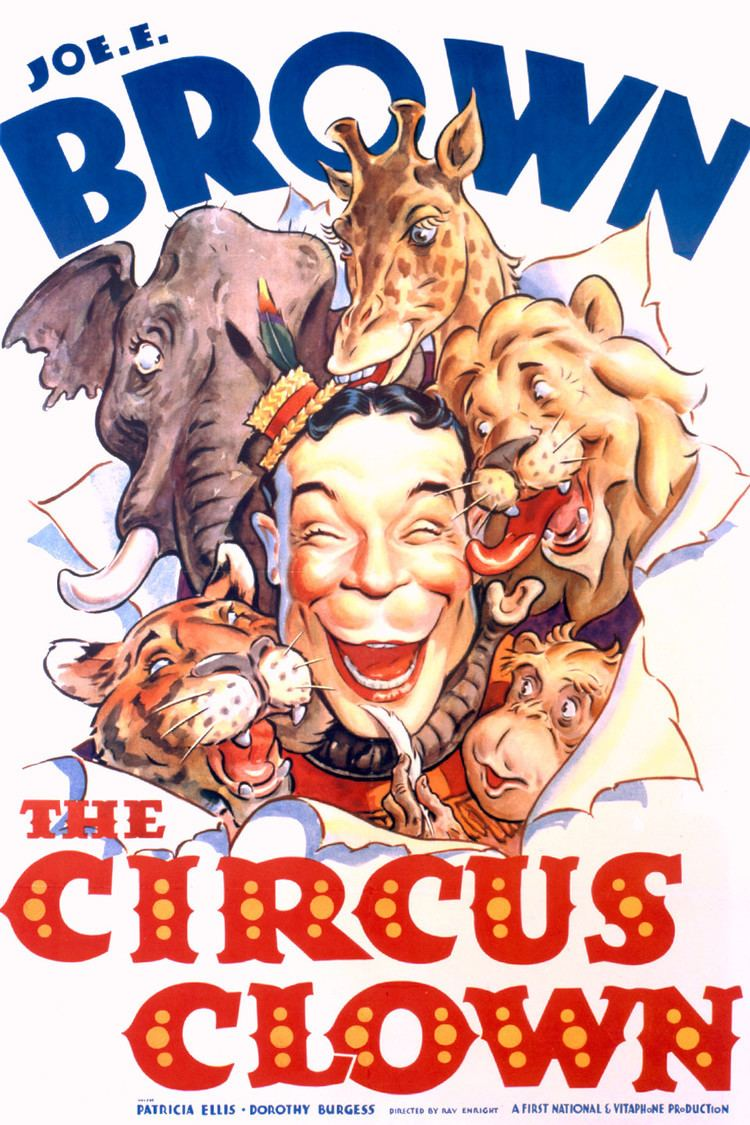 The Circus Clown wwwgstaticcomtvthumbmovieposters8417p8417p