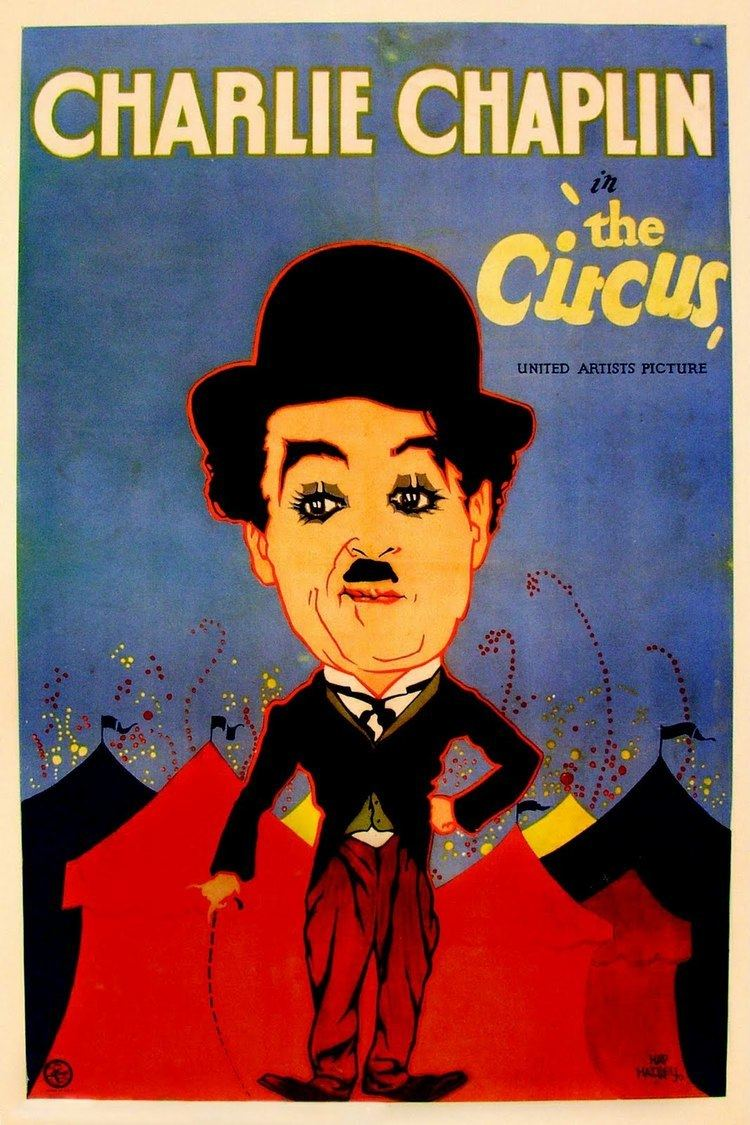 The Circus (film) Every Charlie Chaplin Movie The Circus 1928