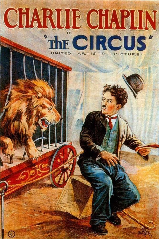 The Circus (film) t3gstaticcomimagesqtbnANd9GcQY3jPsi7ZhuVrYcR