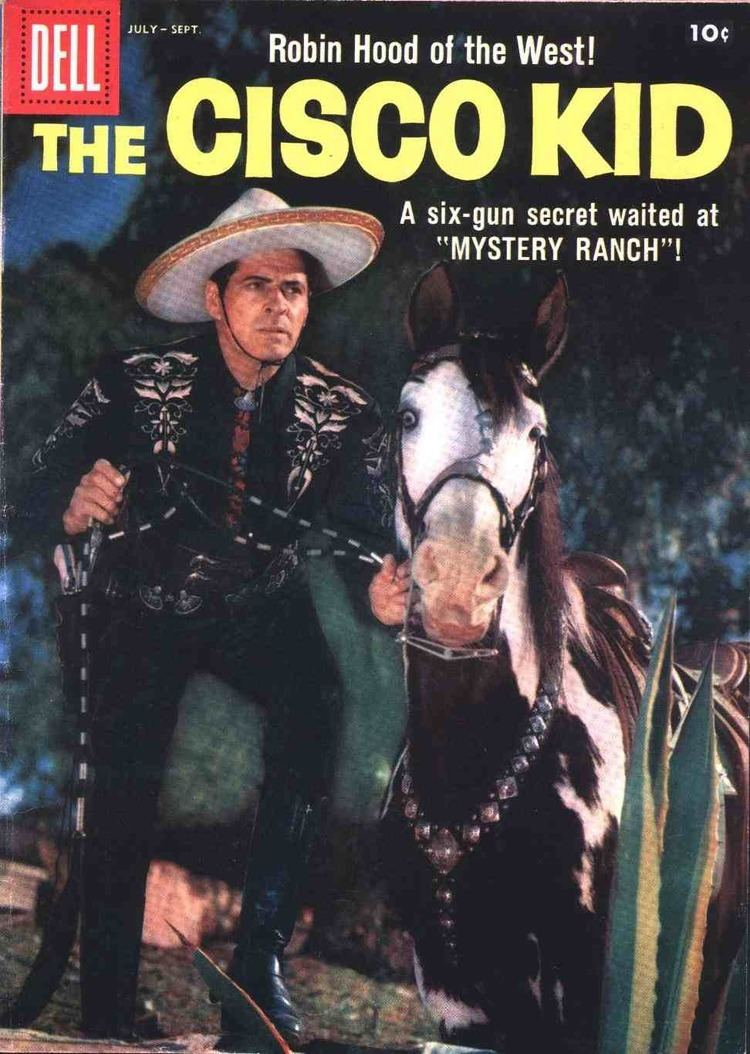 Movies The Cisco Kid And Lady Played By Duncan Renaldo Cesar Romero Gilbert Roland Jimmy Smits Similar Hopalong Cassidy Lone Ranger