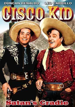 The Cisco Kid (TV series) 78 Best images about The Lone Ranger Cisco Kid Zorro Daniel Boone