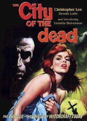 The City of the Dead (film) The City of the Dead Movie Forums
