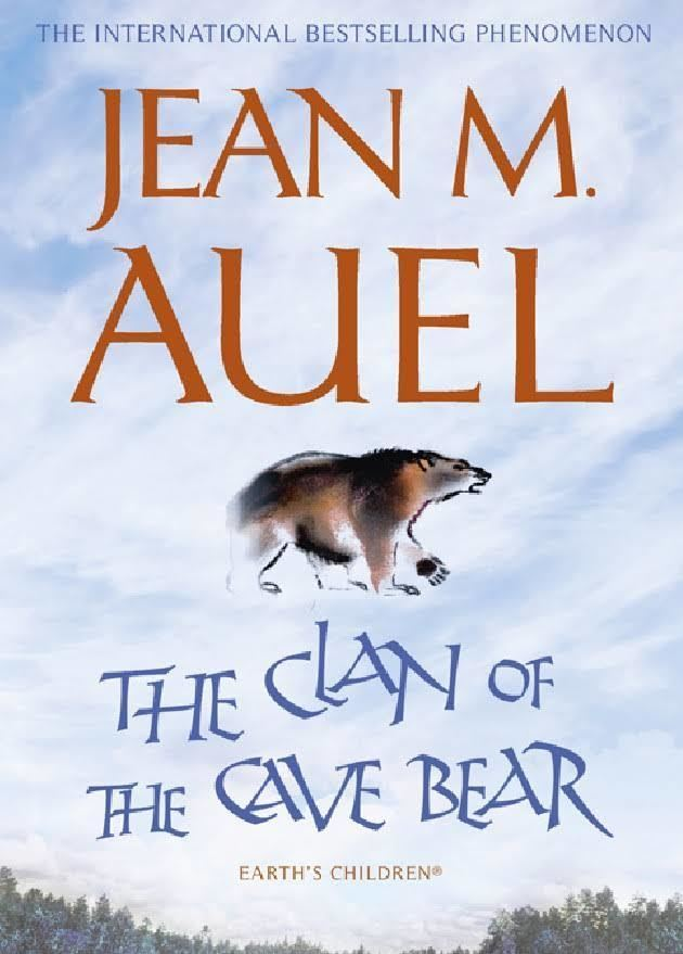 The Clan of the Cave Bear t2gstaticcomimagesqtbnANd9GcSjEI77xvUn2UmB5