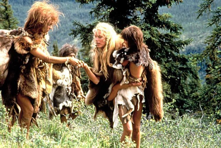 The Clan of the Cave Bear (film) The Clan of the Cave Bear film Alchetron the free social