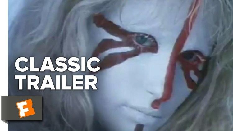 The Clan of the Cave Bear (film) The Clan of the Cave Bear 1986 Official Trailer Daryl Hannah