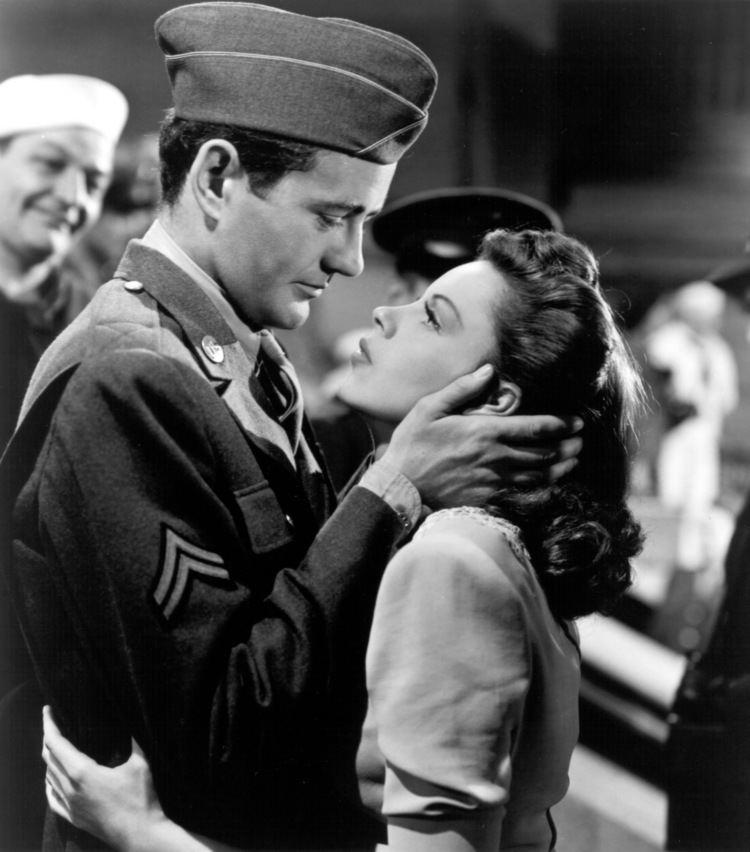The Clock (1945 film) The Clock 1945 Classic Film Aficionados