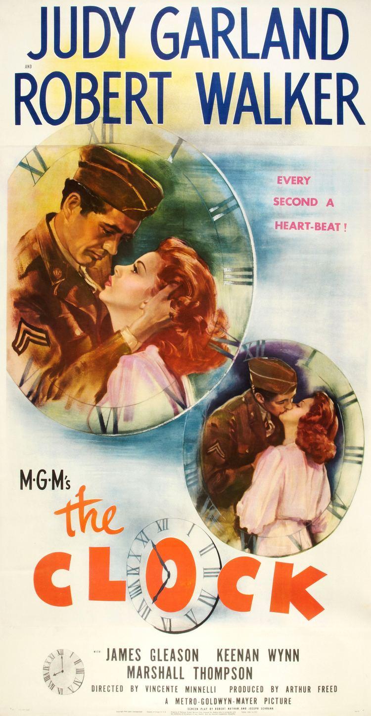 The Clock (1945 film) Clock The 1945