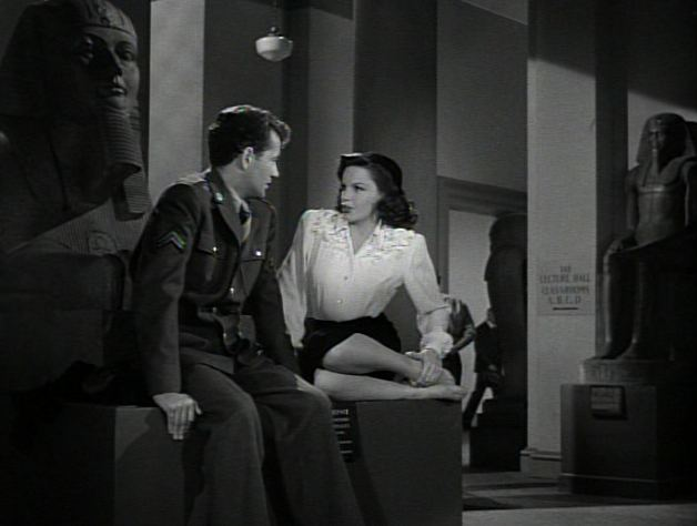 The Clock (1945 film) The Clock Vincente Minnelli 1945 another film blog