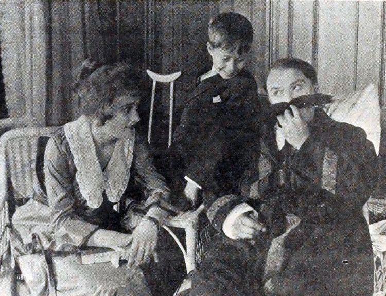 The Clown (1916 film) The Clown 1916 film Wikipedia