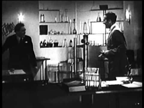 The Clutching Hand 1936 The Clutching Hand Chap 01 YouTube