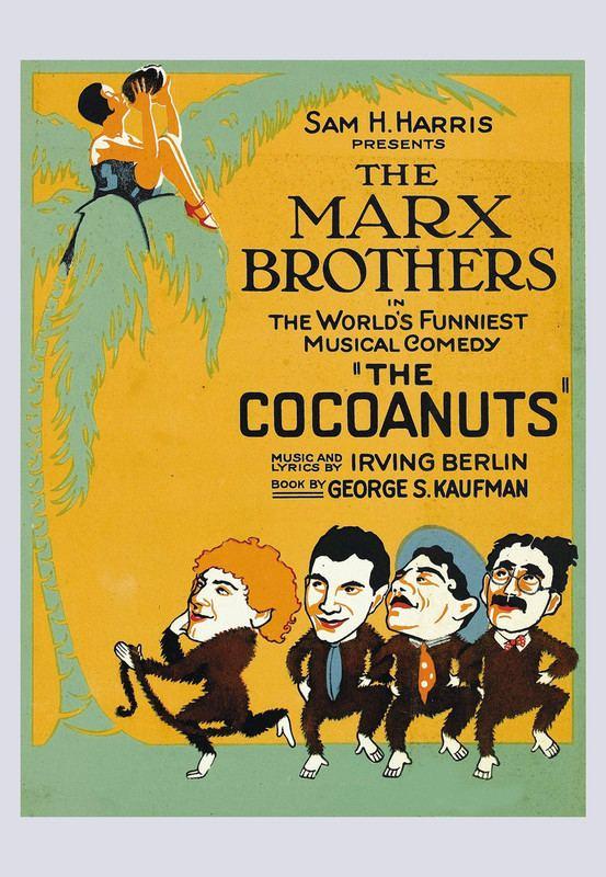 The Cocoanuts The Cocoanuts 1929