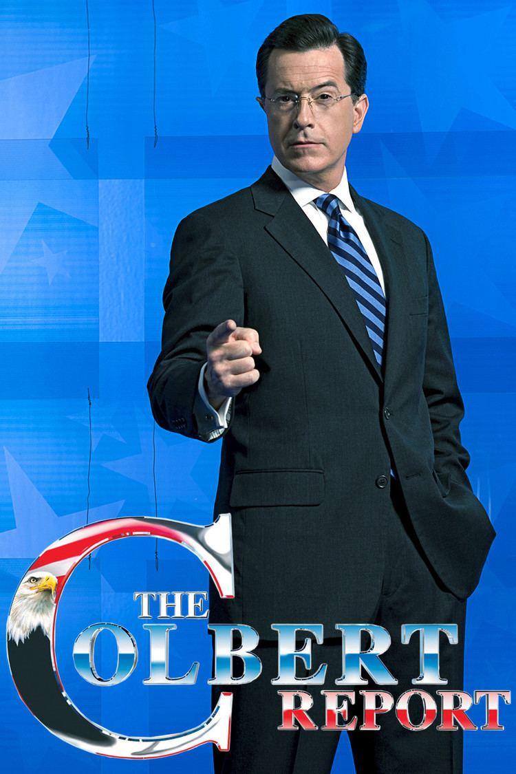 The Colbert Report wwwgstaticcomtvthumbtvbanners185180p185180