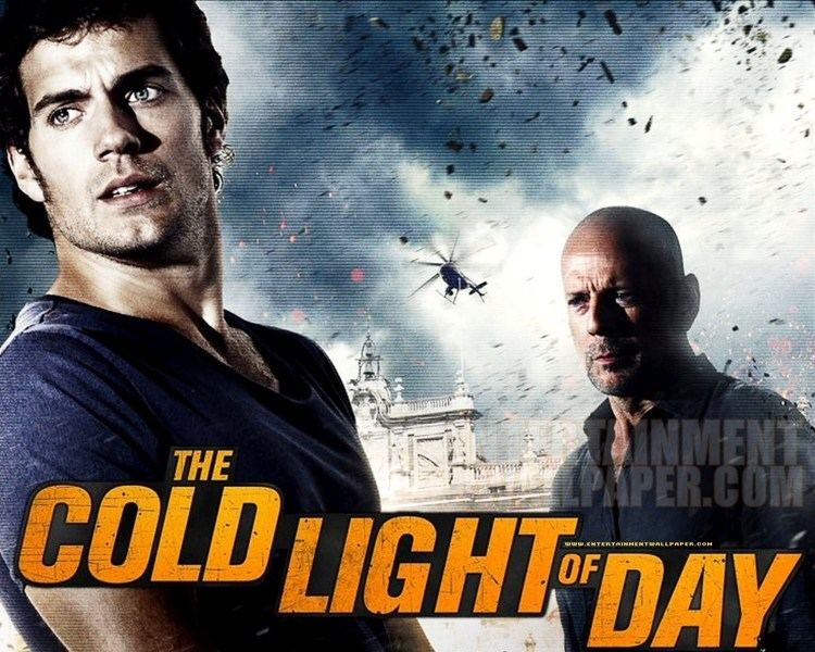 The Cold Light of Day (2012 film) Gizli Hedef The Cold Light of Day 2012 Trke Altyazl Fragman