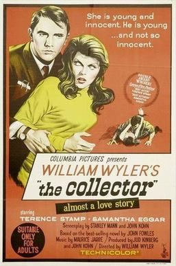 The Collector (1965 film) The Collector 1965 film Wikipedia